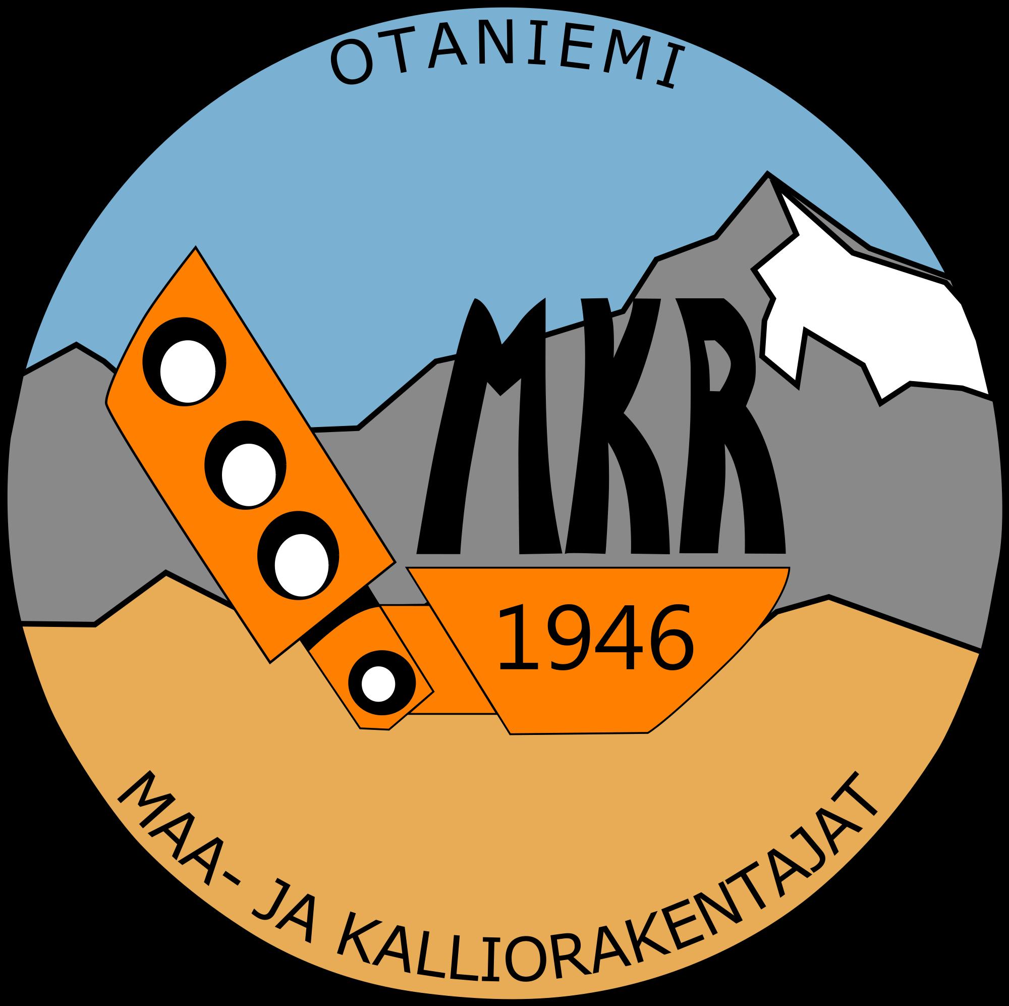 Maa- ja kalliorakentajat ry